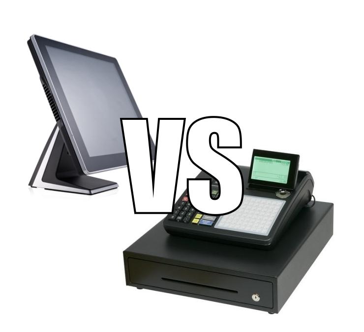 Datakasse vs kassaapparat